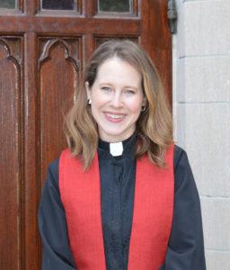 The Reverend Sara Dorrien Christians